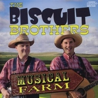 The Biscuit Brothers