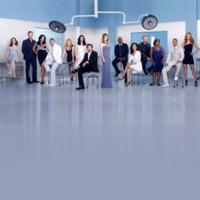 Grey's Anatomy C…