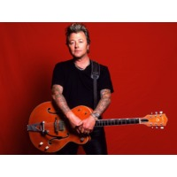 The Brian Setzer Orc…