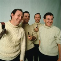The Clancy Brothers…