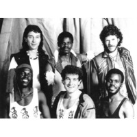 Johnny Clegg and Sav…