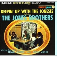 The Jones Brothers (…