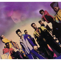Prince and the New P…