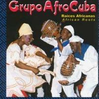 Grupo Afrocuba de Ma…