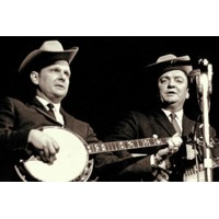 The Stanley Brothers…