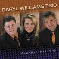 Daryl Williams Trio
