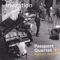 Passport Quartet