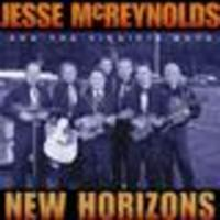 Jesse McReynolds And…