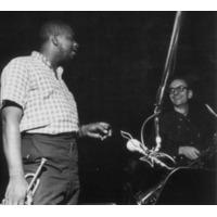 Donald Byrd & Pe…