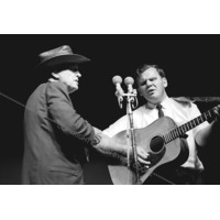Bill Monroe & Do…