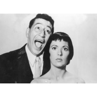 Louis Prima & Keely…