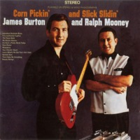 James Burton & R…