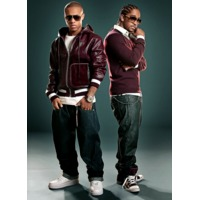 Bow Wow & Omario…