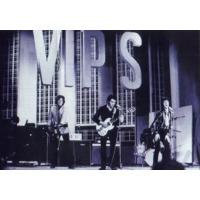 The V.I.P.'s