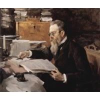 Nikolai Rimsky-Korsa…
