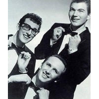 Buddy Holly & The Cr…