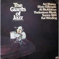 Art Blakey, Dizzy Gi…
