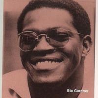 Stu Gardner