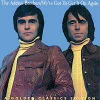 The Addrisi Brothers