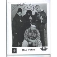 Blac Monks