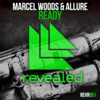 Marcel Woods & A…