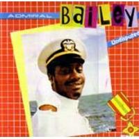 Admiral Bailey
