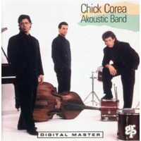 Chick Corea Akoustic…