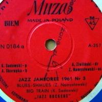 Jazz Rockers