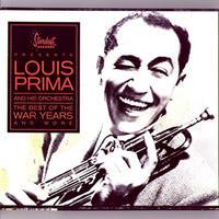 Louis Prima & Hi…