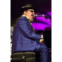 Dr. John and The Low…