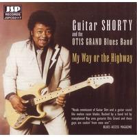 Guitar Shorty &…