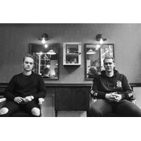 Rob & Jack