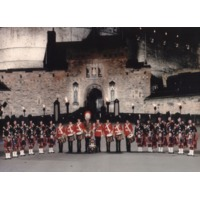 The Royal Scots Drag…