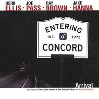 Herb Ellis, Joe Pass…