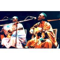 Baaba Maal & Man…