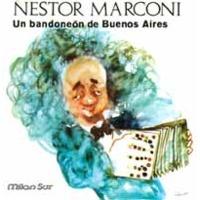 Nestor Marconi