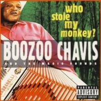 Boozoo Chavis &…