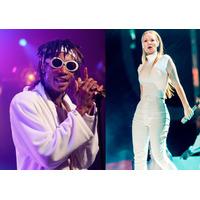 Wiz Khalifa & Iggy A…