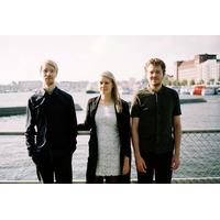 JAF Trio