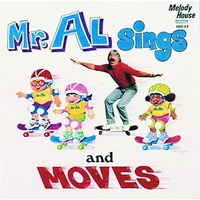 Mr. Al (Children'…