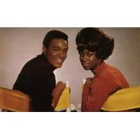 Marvin Gaye & Ki…