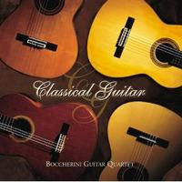 Boccherini Guitar Qu…