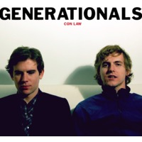 The Generationals