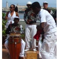 Rumberos de Cuba