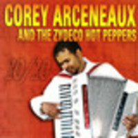 Corey Arceneaux and…