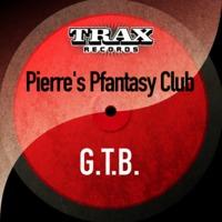 Pierre's Pfantas…