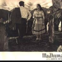 Madhumati (Cast)