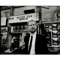 Peter Fox