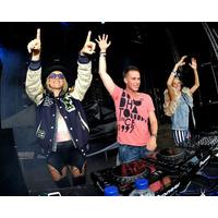 Nicky Romero & N…