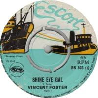 Vincent Foster
